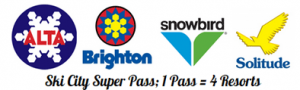 Ski City Super Pass 4 Resorts